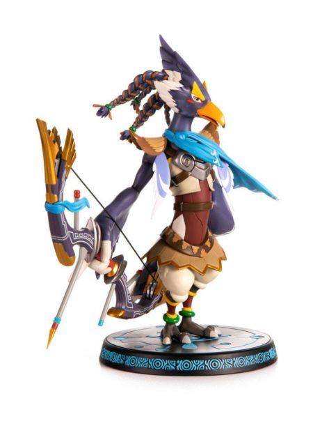 The Legend of Zelda Breath of the Wild PVC Statue Revali