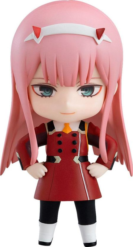 Darling in the Franxx Nendoroid Action Figure Zero Two