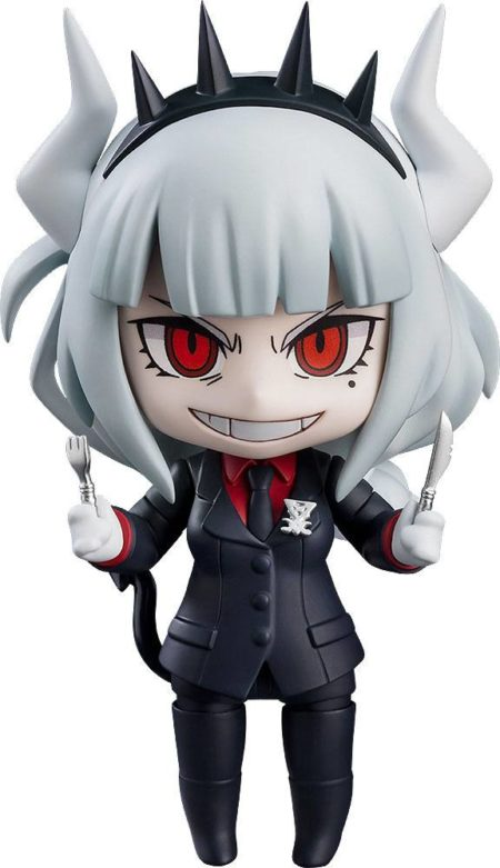 Helltaker Nendoroid Action Figure Lucifer