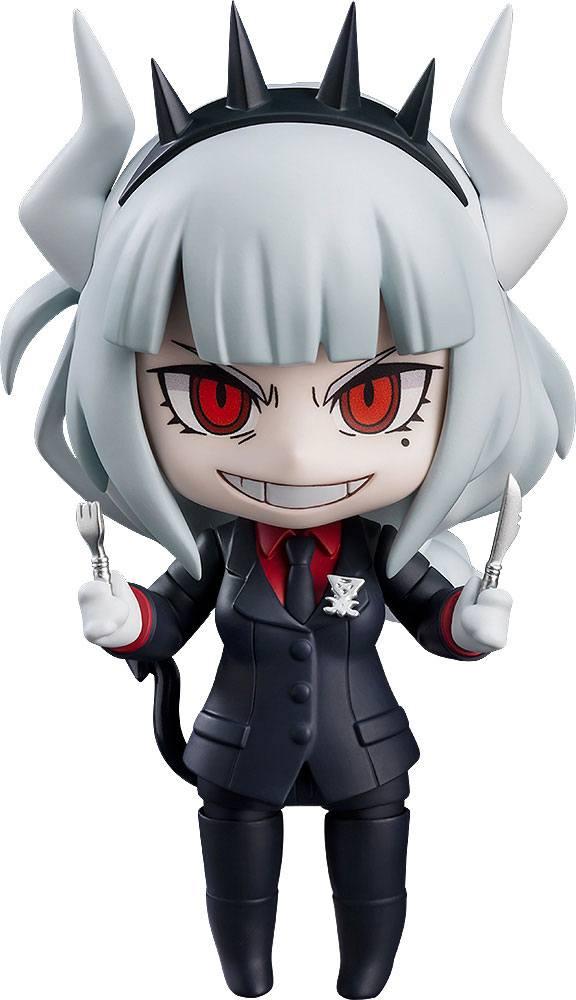 Helltaker Nendoroid Action Figure Lucifer