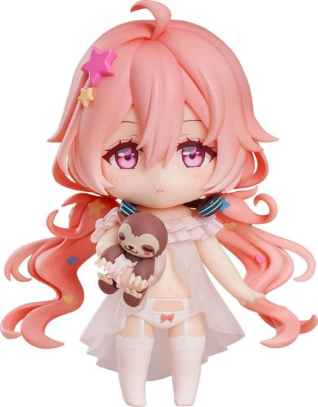 Red: Pride of Eden Nendoroid Action Figure Evante