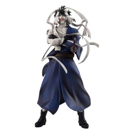 Rurouni Kenshin Pop Up Parade PVC Statue Makoto Shishio