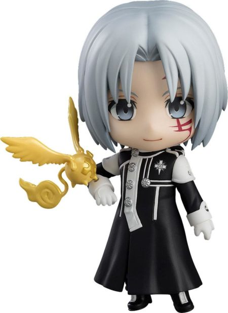 D.Gray-man Nendoroid Action Figure Allen Walker
