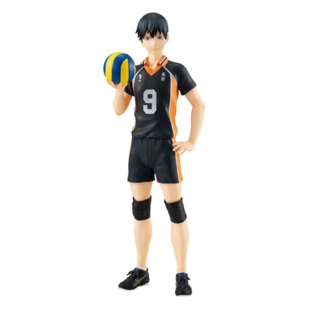 Haikyuu!! Pop Up Parade PVC Statue Tobio Kageyama