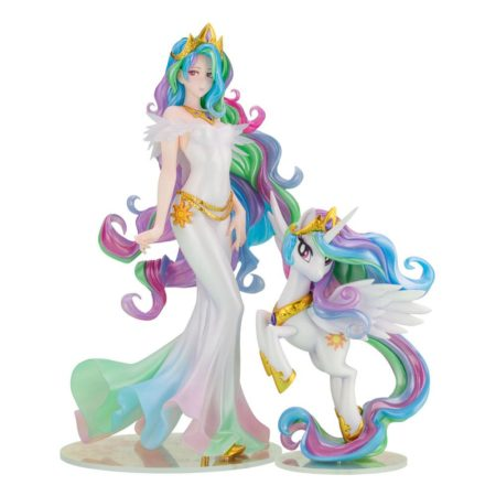 My Little Pony Bishoujo PVC Statue 1/7 Princess Celestia