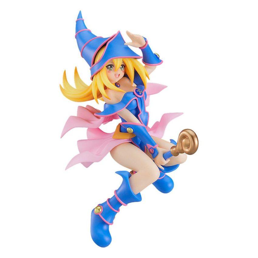 Yu-Gi-Oh! Pop Up Parade PVC Statue Dark Magician Girl