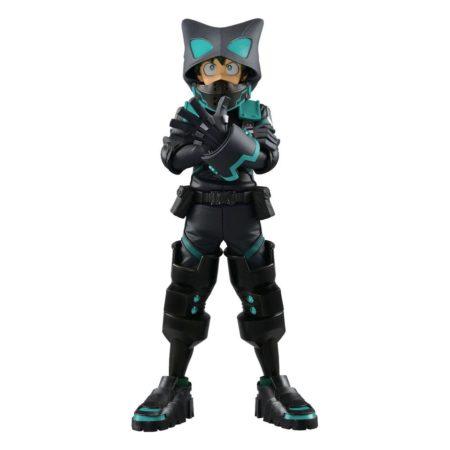 Izuku Midoriya (The Movie World Heroes Mission)