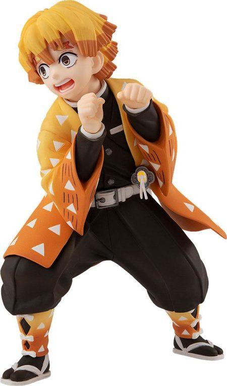 Demon Slayer: Kimetsu no Yaiba Pop Up Parade PVC Statue Zenitsu Agatsuma