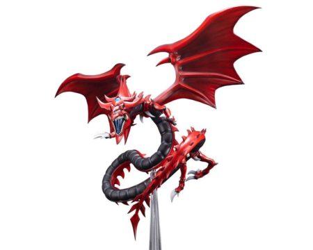 Yu-Gi-Oh! PVC Statue Slifer the Sky Dragon