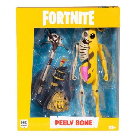 McFarlane Toys Fortnite Deluxe Action Figure Peely Bone