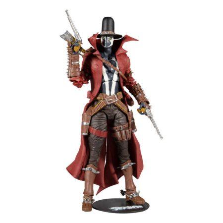 McFarlane Toys Gunslinger Spawn