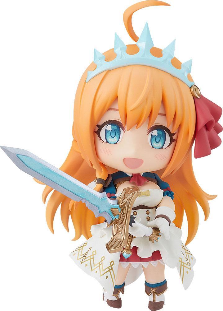 Princess Connect! Re: Dive Nendoroid Action Figure Pecorine
