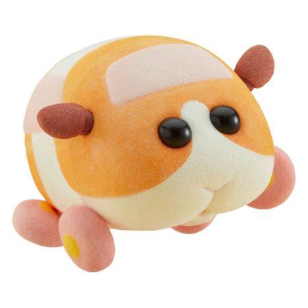 Pui Pui Molcar Nendoroid Action Figure Potato