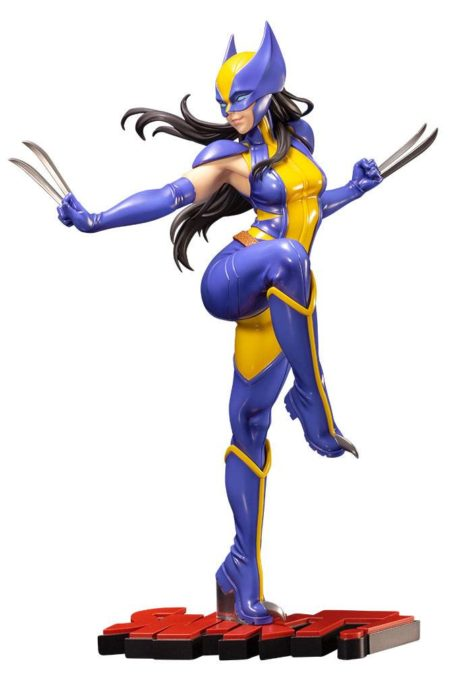 Marvel Bishoujo PVC Statue 1/7 Wolverine (Laura Kinney)