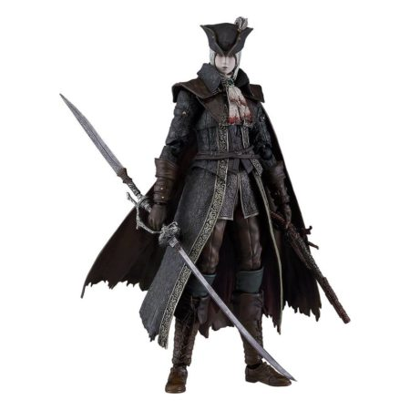 Bloodborne: The Old HuntersFigma Action Figure Lady Maria of the Astral Clocktower