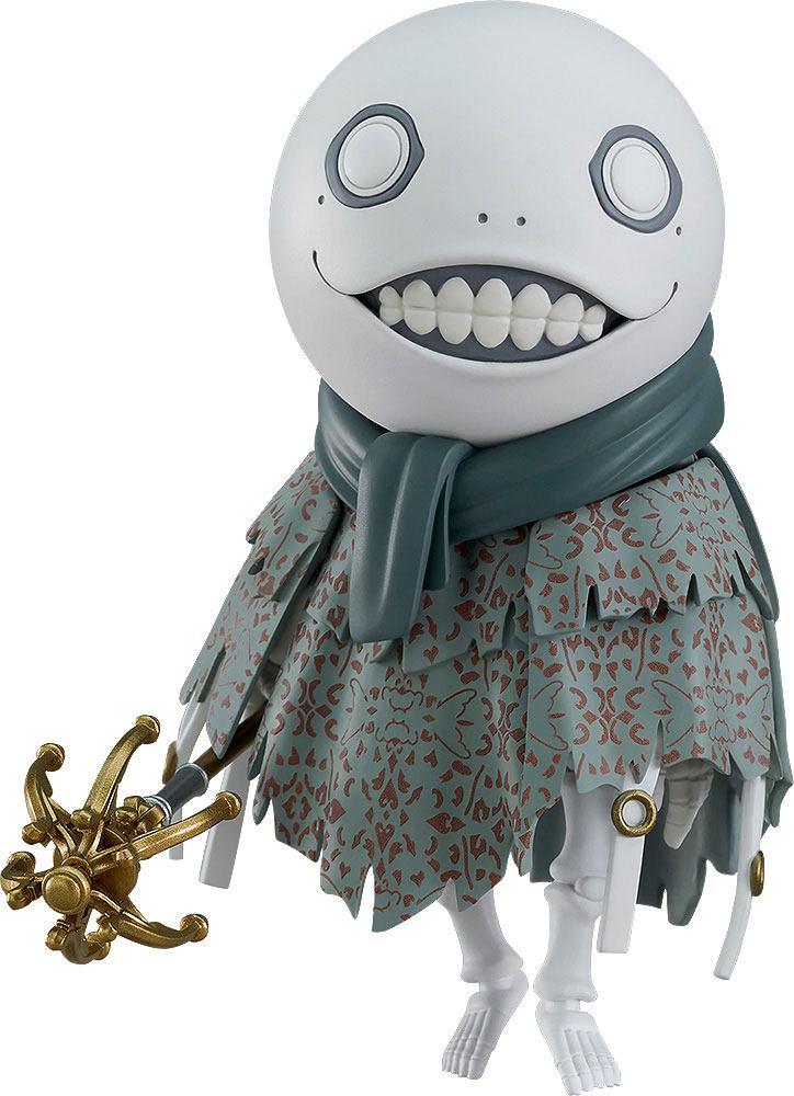 NieR Replicant ver.1.22474487139... Nendoroid Emil