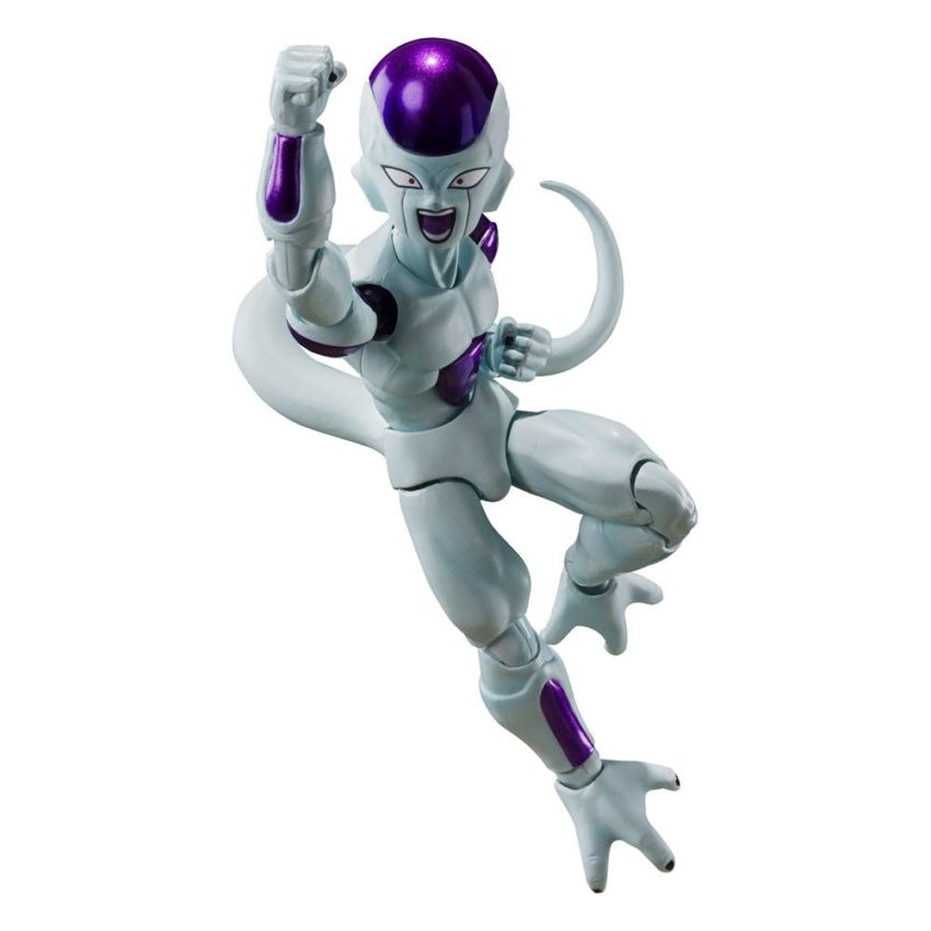 Dragon Ball Z S.H. Figuarts Action Figure Frieza Fourth Form