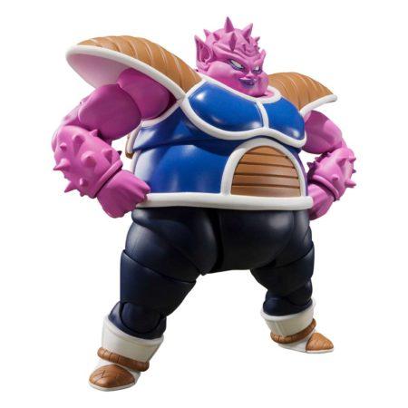Dragon Ball Z S.H. Figuarts Action Figure Dodoria