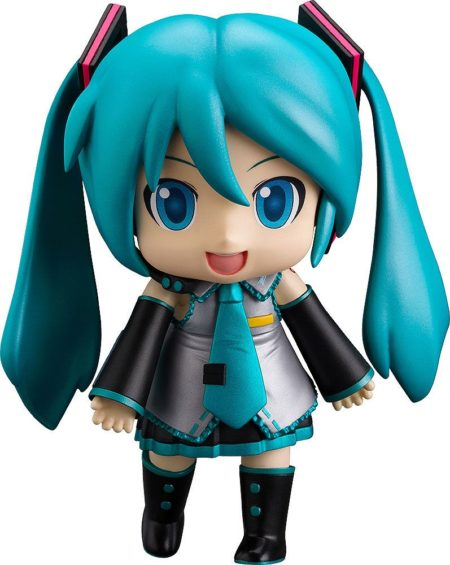 Character Vocal Series 01 Nendoroid Action Figure Mikudayo 10th Anniversary Ver.